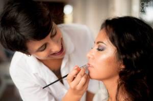 Regia Makeup by Luciana Gutierrez