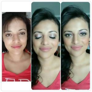 Maquillaje airbrush Definición, durabilidad, frescura & glam Aibrush Makeup Perfect finish, long lasting, fresh & glam #Airbrush #Aerografo #Makeup #Maquillaje #MAC #UrbanDecay #quinceañeras